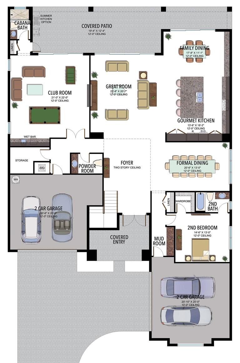 BB Riverside Contemporary 761C F1 Floorplan v3