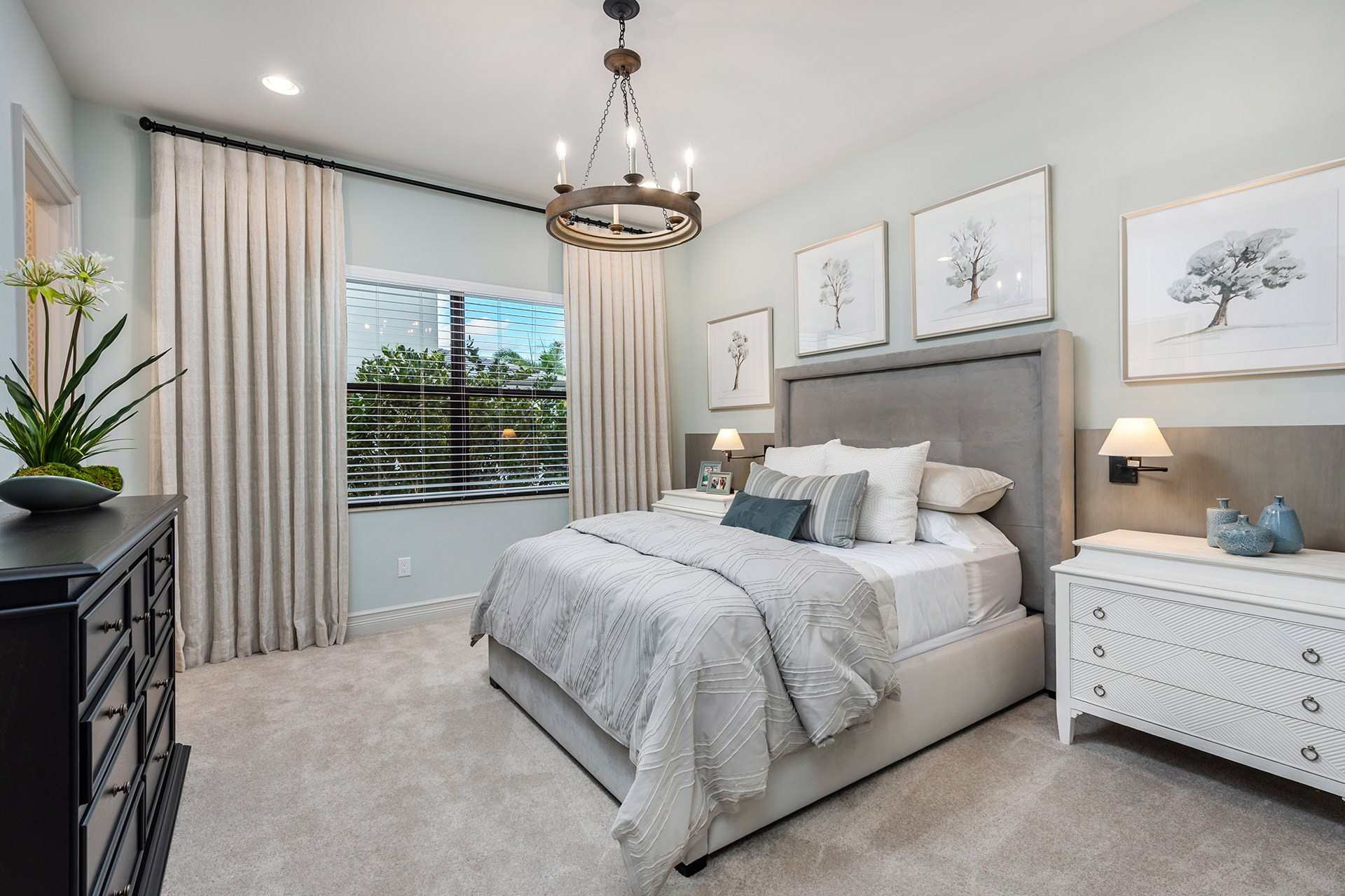 Riverside Contemporary Bedroom 2