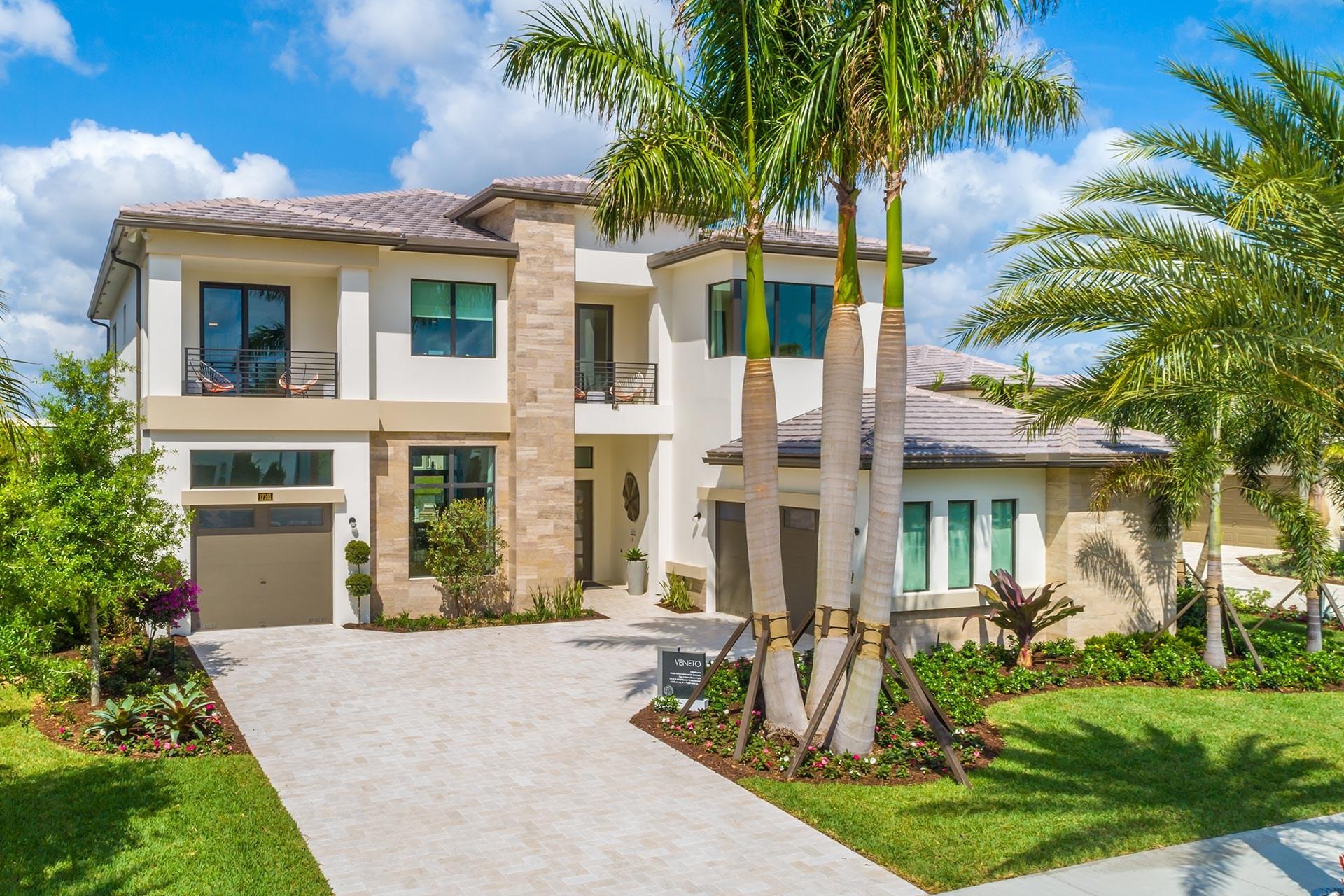 Veneto Contemporary Plan | Florida Real Estate - GL Homes on biltmore estate elevation plans, vardo camper plans, floating dock plans, new house design plans,