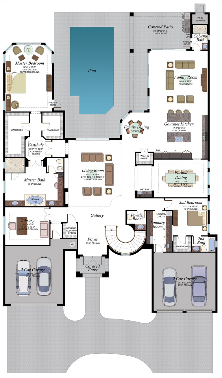 BBR Chantilly 903 F1 Floorplan v3