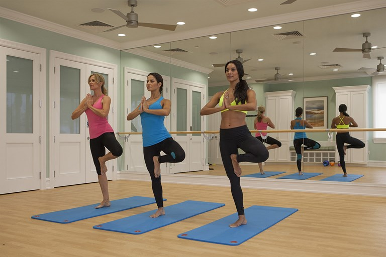 7B LS 3 2 yoga women