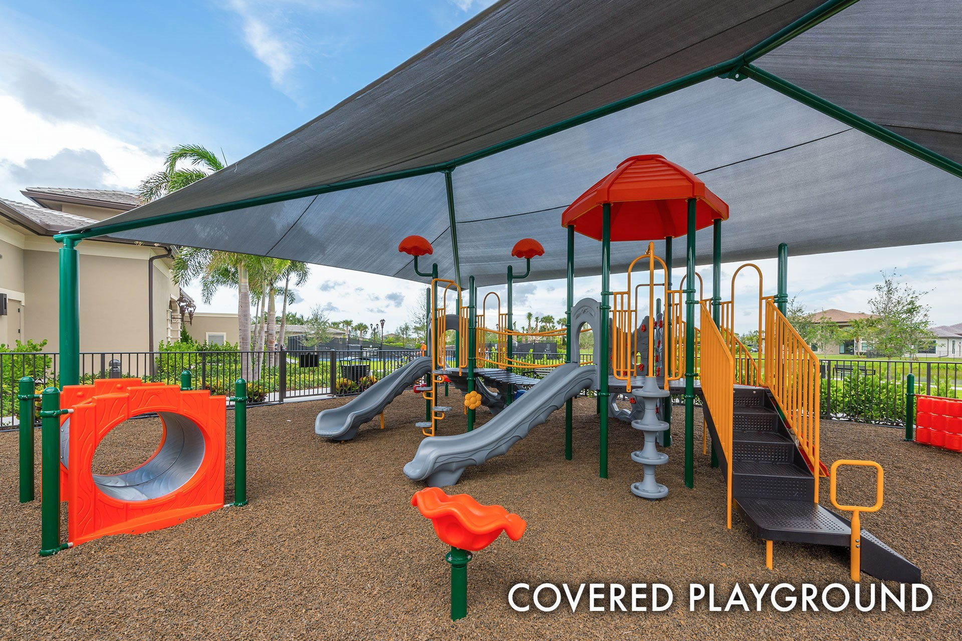 Boca Bridges BBR playground