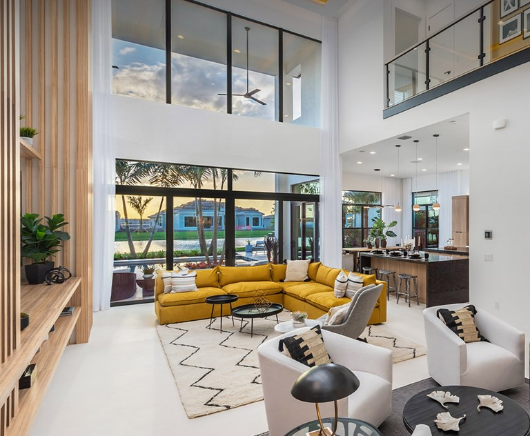 Luxury New Homes In Boca Raton Florida Real Estate Gl Homes