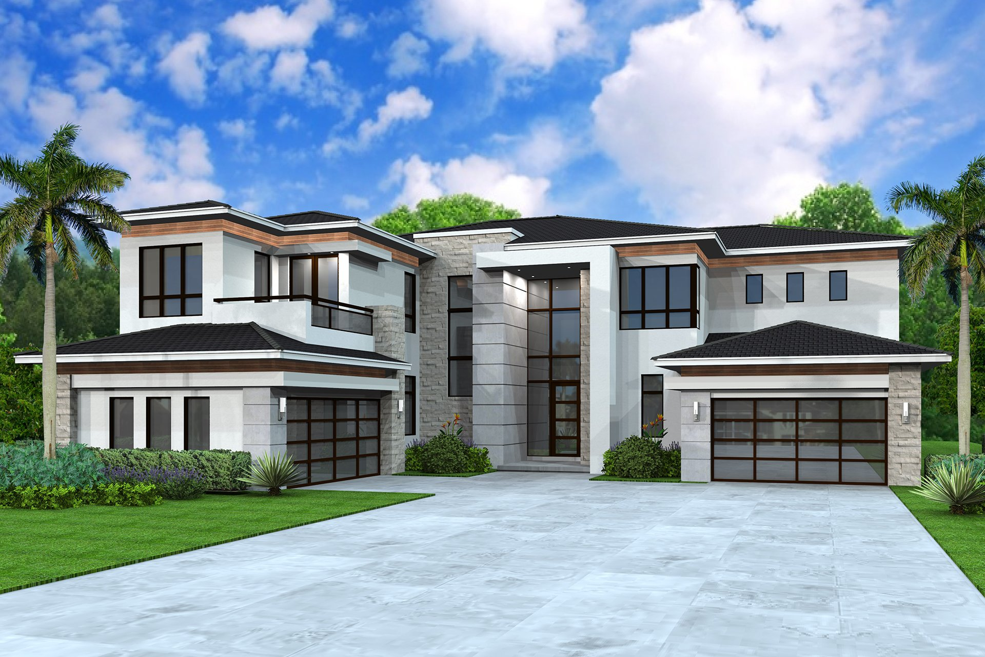 New Contemporary Home Designs Coming Soon Florida Real Estate Gl Homes