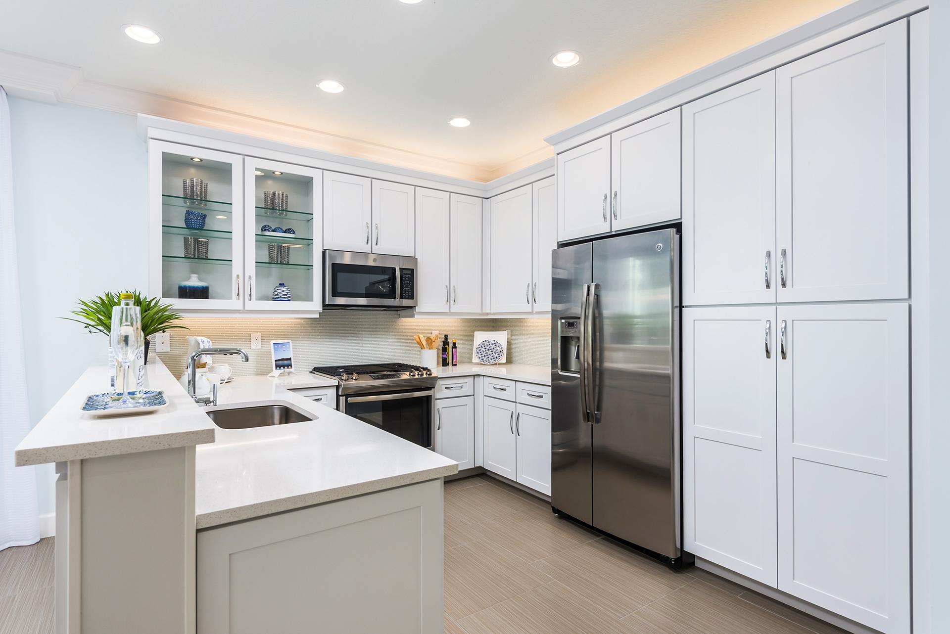 Osprey Plan Florida Real Estate Gl Homes
