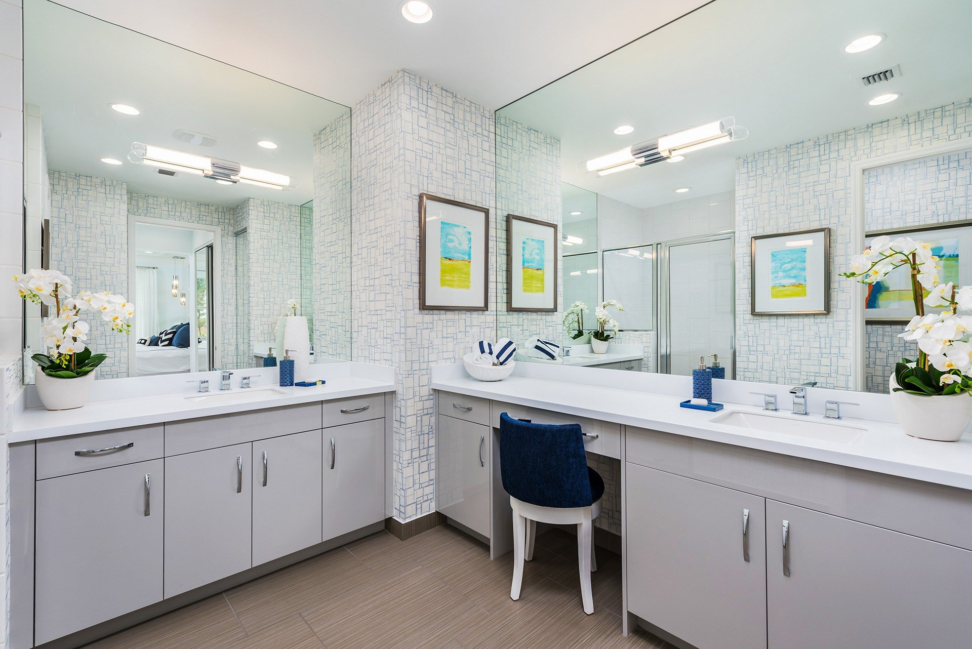 Osprey Master Bathroom