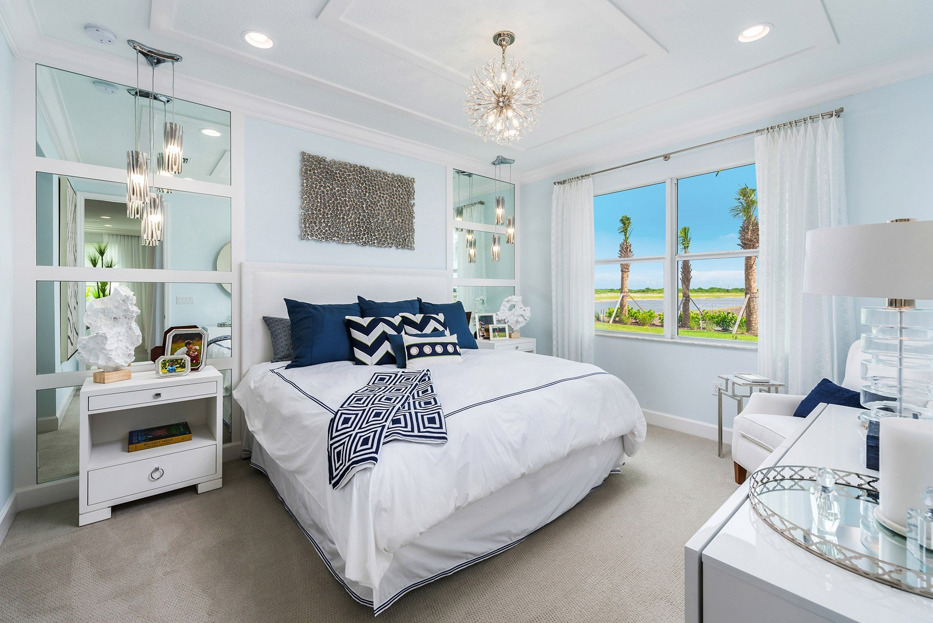 Osprey Master Bedroom