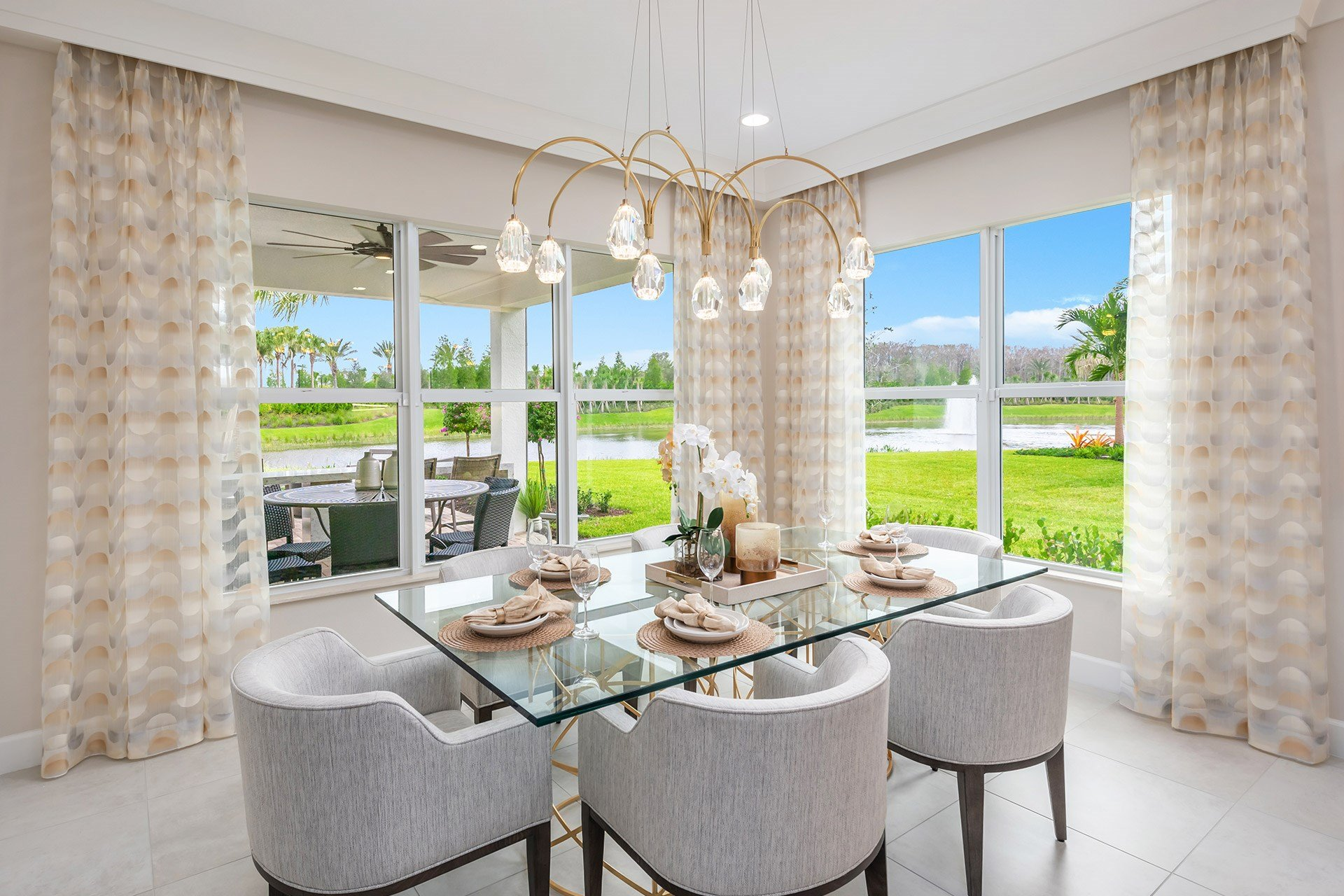 Sunrise Dining Room