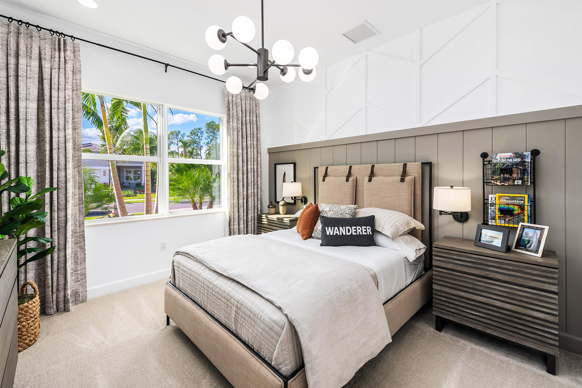 Sanibel Guest Bedroom