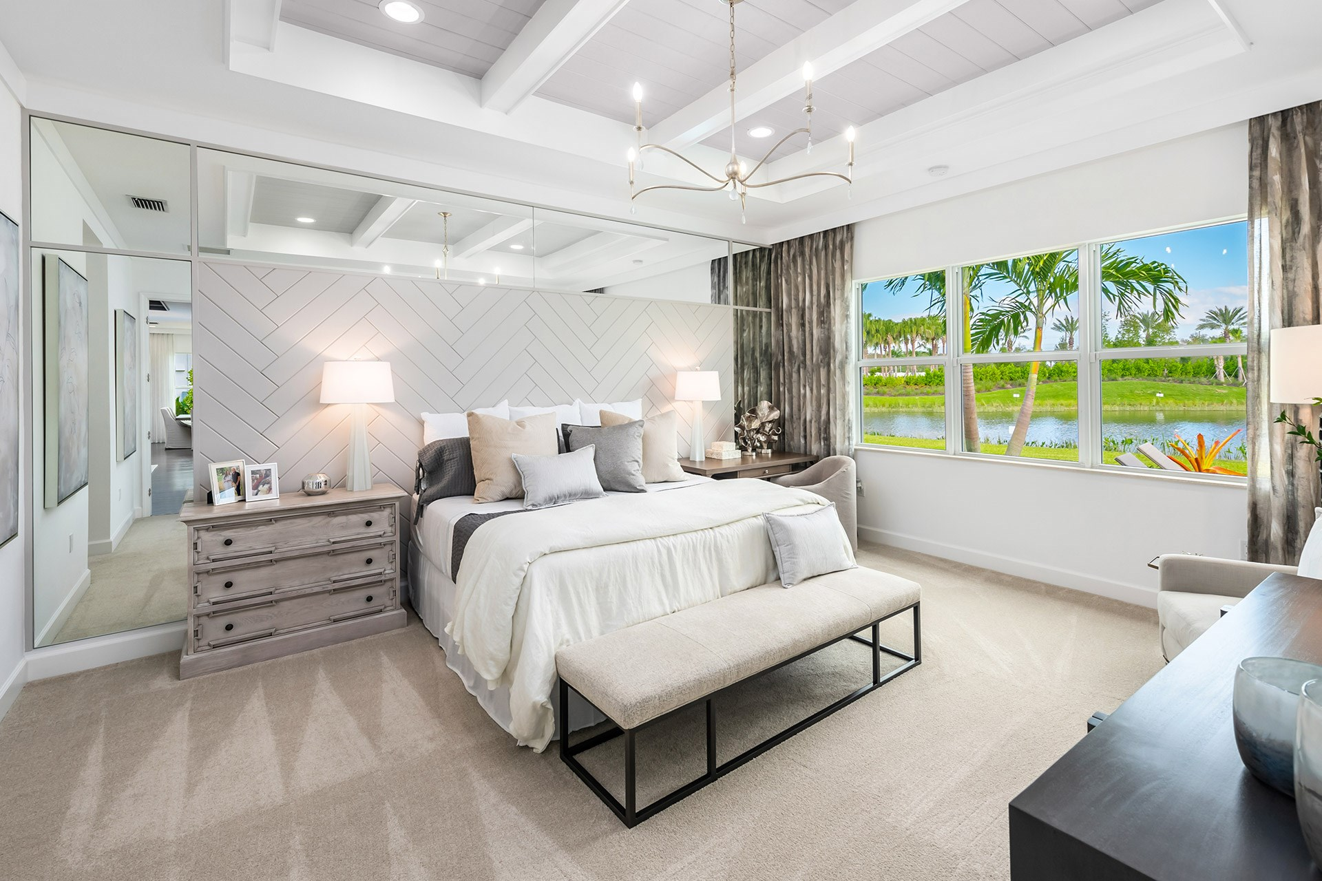 Sanibel Master Bedroom