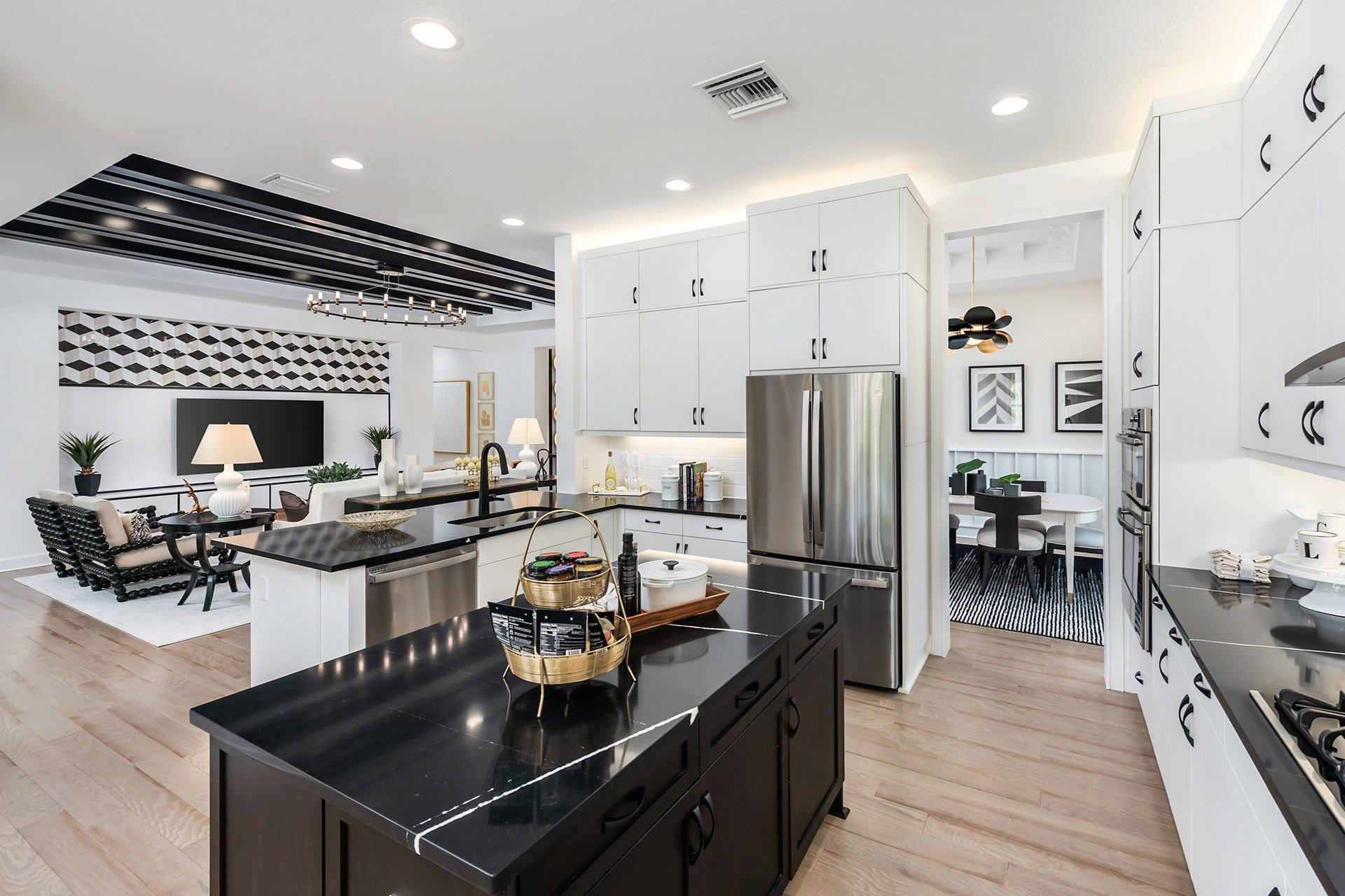 Estero Kitchen & Great Room