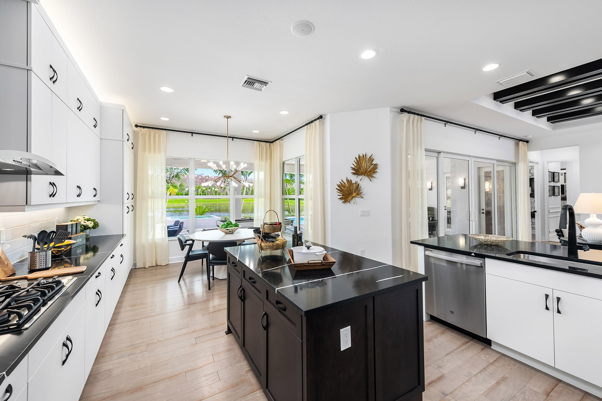 Estero Kitchen
