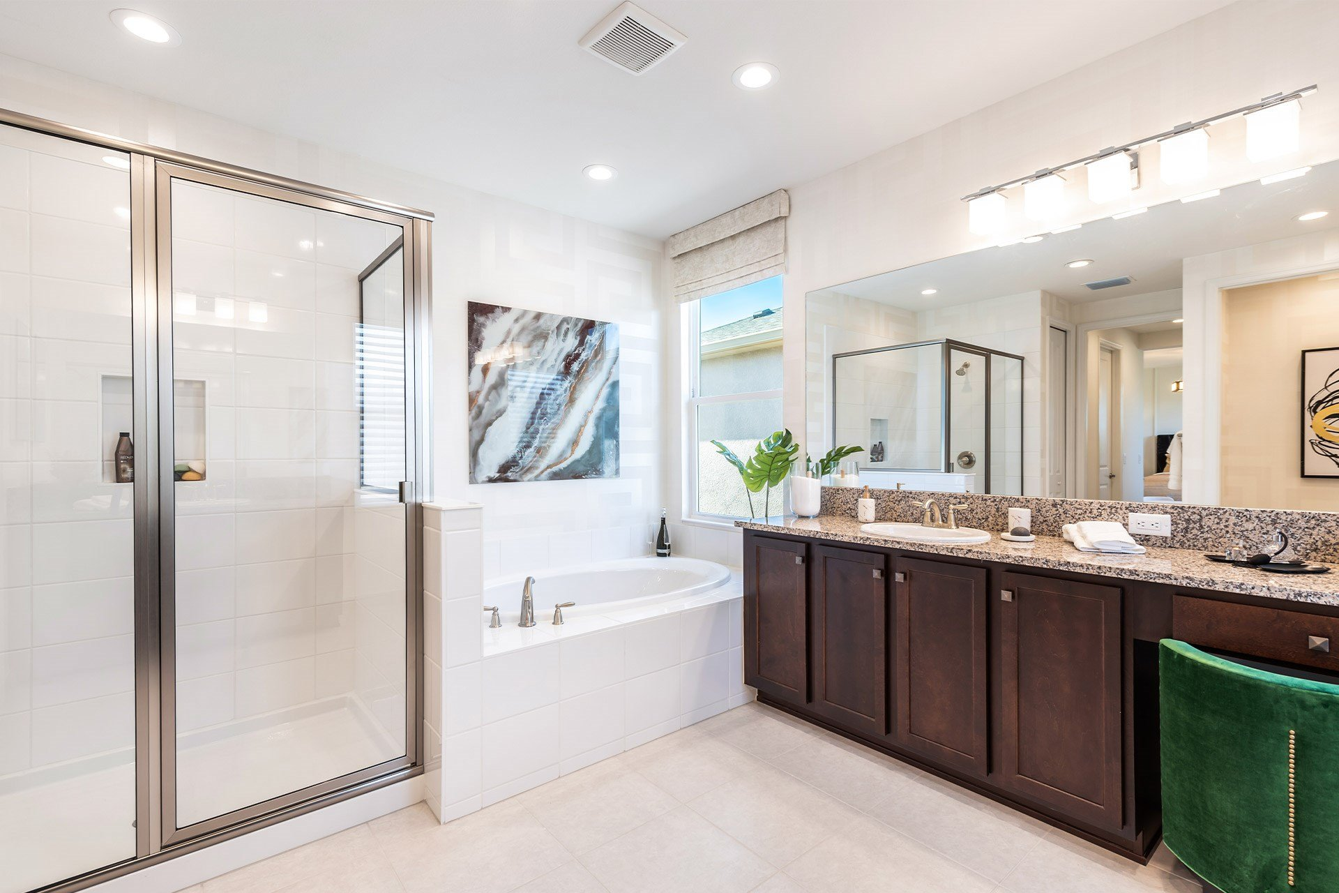 Diana Master Bathroom